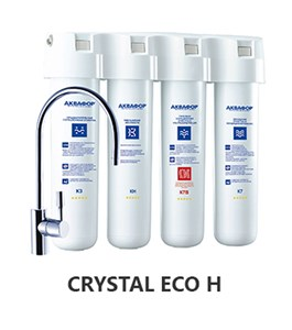 AQUAPHOR CRYSTAL ECO-H
